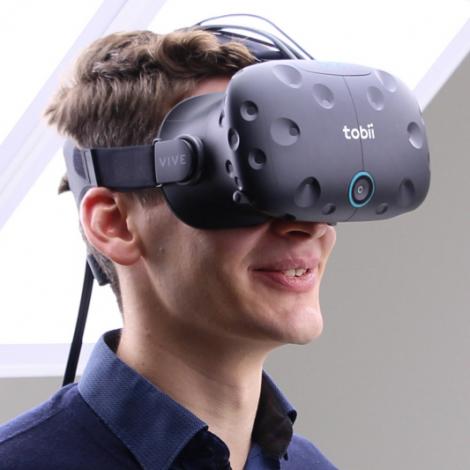 5312e34766 Tobii Pro VR Integration