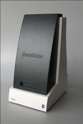 DanioVision chamber